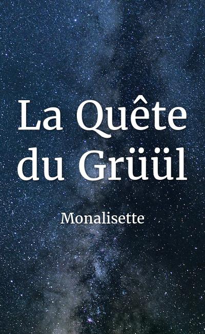 Image de couverture de La Quête du Grüül