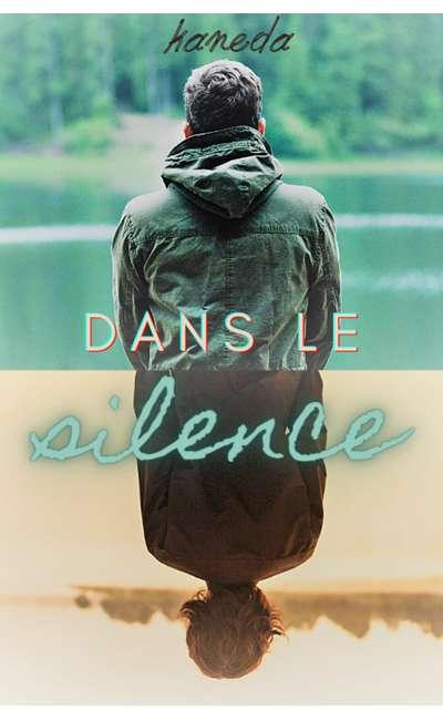 Image de couverture de Dans le silence