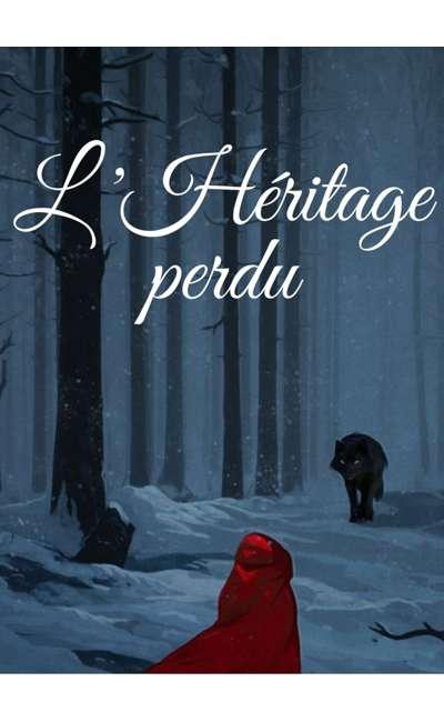 Image de couverture de L'Héritage perdu