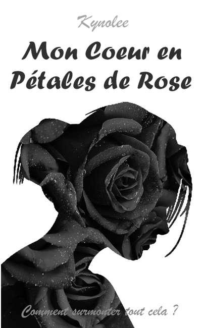 Image de couverture de Mon Cœur en Pétales de Rose