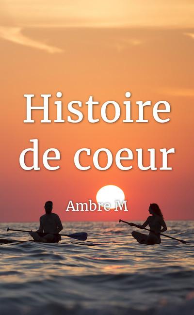 Image de couverture de Histoire de coeur