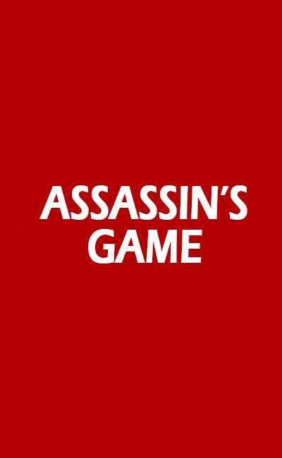 Image de couverture de ASSASSIN'S GAME