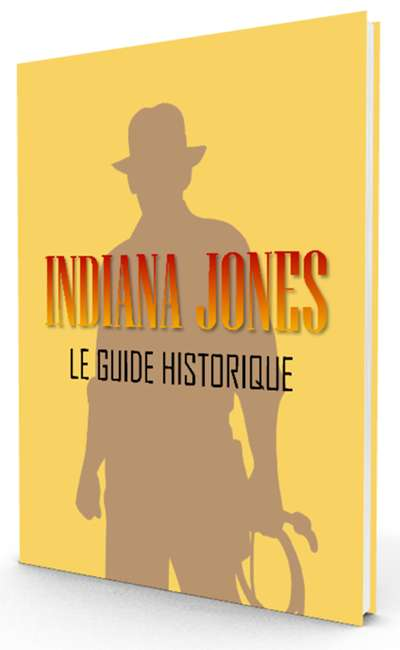 Image de couverture de Indiana Jones et le savoir perdu