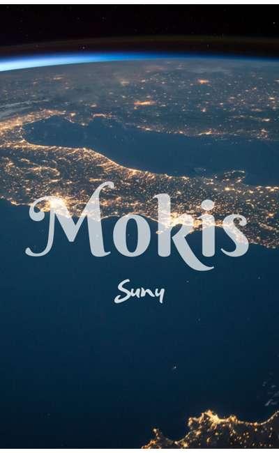 Image de couverture de Mokis