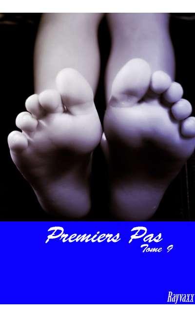 Image de couverture de Premiers Pas - Tome 09 (Terminé)