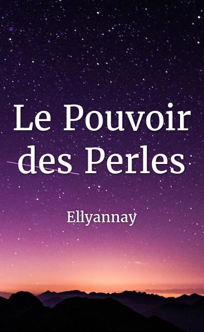 Image de couverture de Le Pouvoir des Perles
