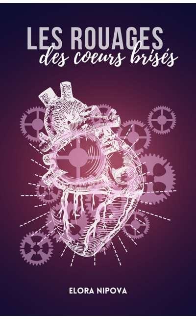 Image de couverture de Les rouages des cœurs brisés