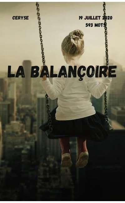 Image de couverture de La balançoire