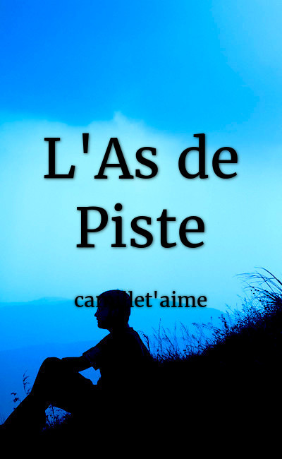 Image de couverture de L'As de Piste
