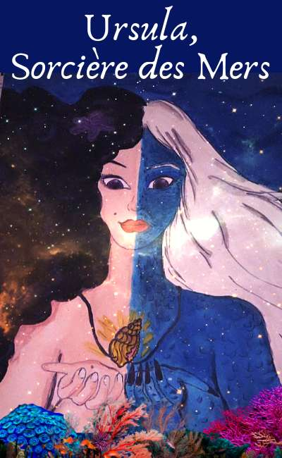 Image de couverture de Ursula, Sorcière des Mers [Terminé]