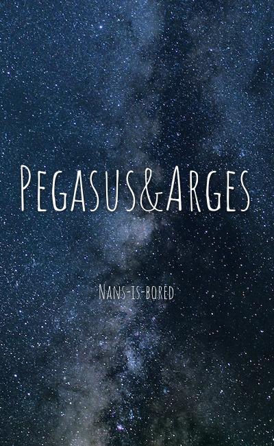 Image de couverture de Pegasus&Arges