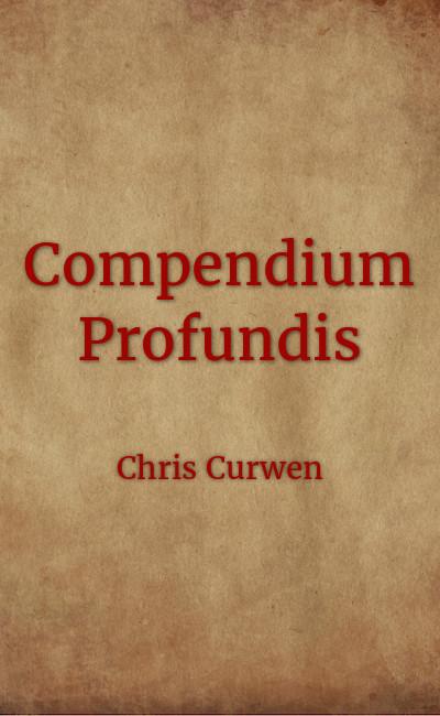 Image de couverture de Compendium Profundis