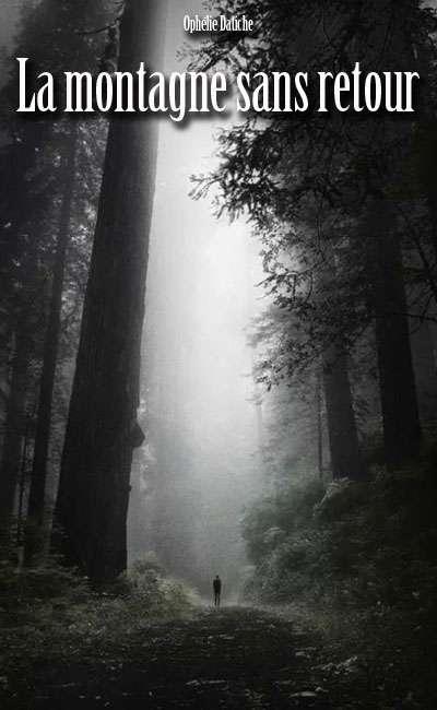Image de couverture de La montagne sans retour