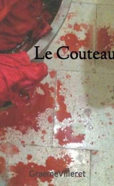 Image de couverture de Le Couteau