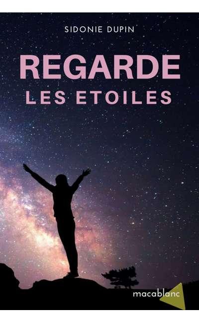 Image de couverture de Regarde les étoiles