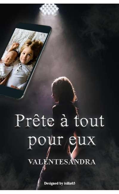 Image de couverture de Prête à tout pour eux tome1