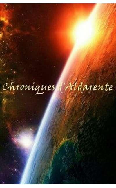 Image de couverture de Chroniques d'Aldarente