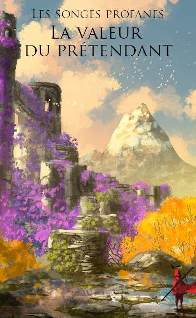 Image de couverture de Les songes profanes (fantasy épique)