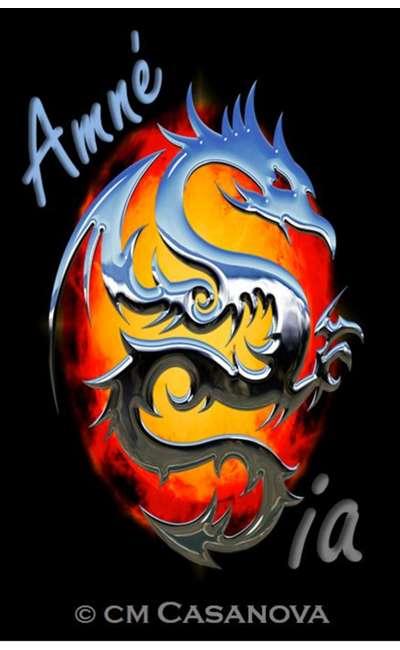 Image de couverture de Amné-Sia