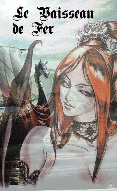 Image de couverture de Le Vaisseau de Fer