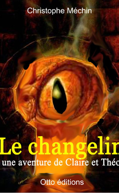 Image de couverture de Le changelin