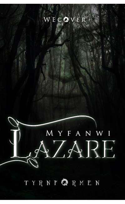 Image de couverture de Lazare