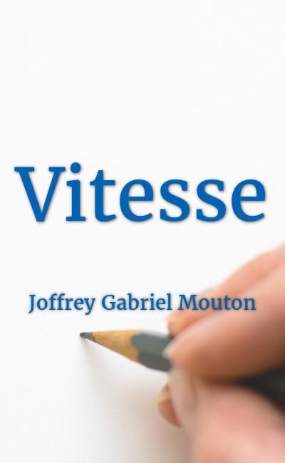Image de couverture de Vitesse