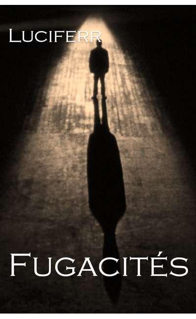 Image de couverture de Fugacités