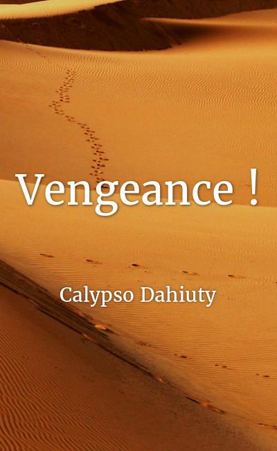 Image de couverture de Vengeance !