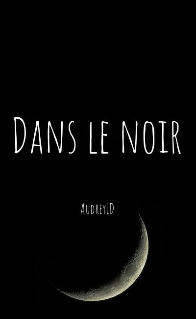 Image de couverture de Dans le noir