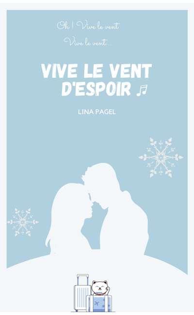 Image de couverture de Vive le vent d'espoir