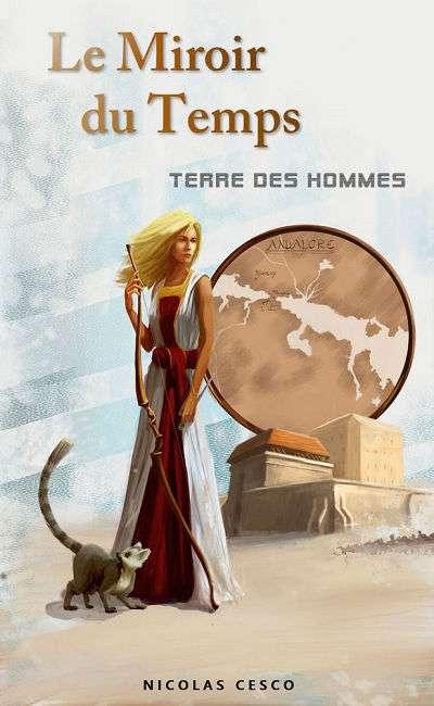Image de couverture de Le miroir du temps