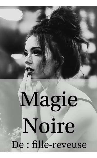 Image de couverture de Magie Noire