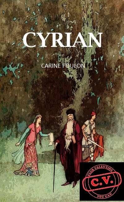 Image de couverture de Cyrian