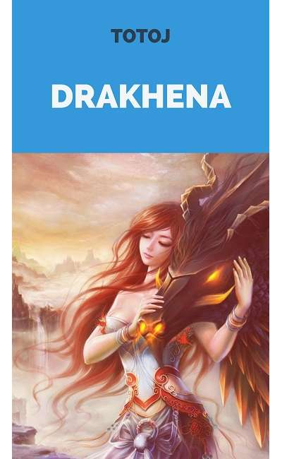 Image de couverture de Drakhena