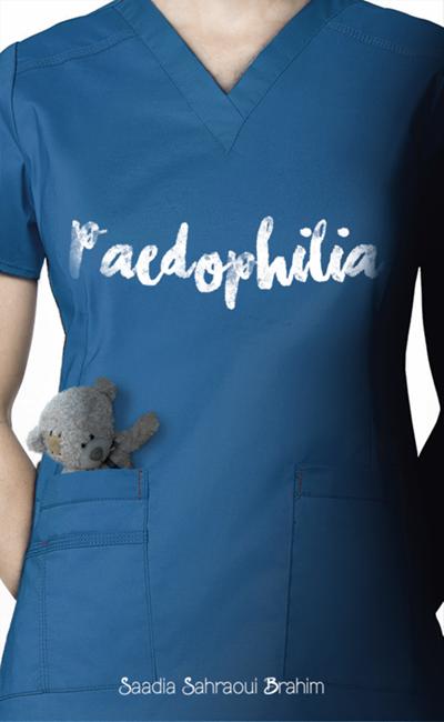 Image de couverture de Paedophilia.