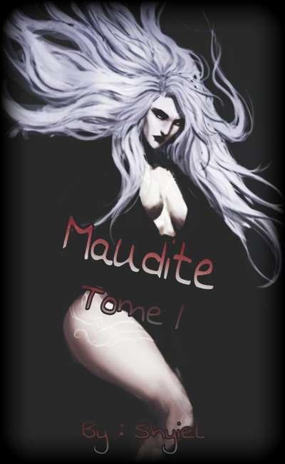 Image de couverture de Maudite