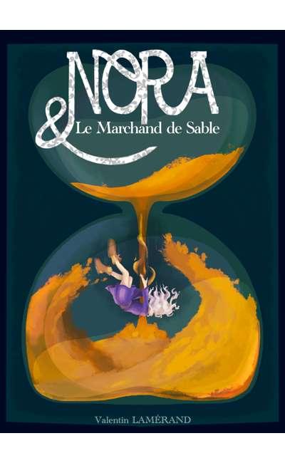 Image de couverture de Nora et le Marchand de sable