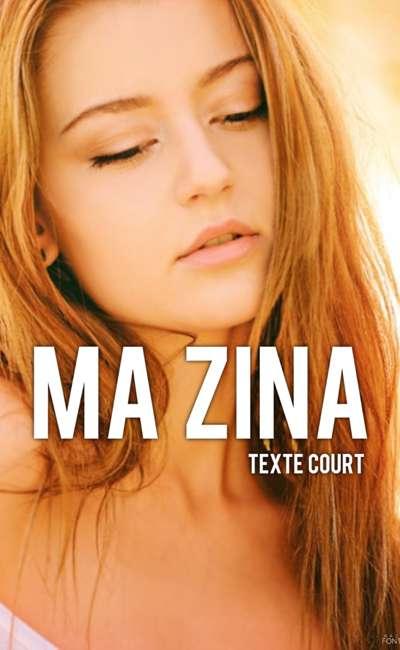 Image de couverture de Ma Zina