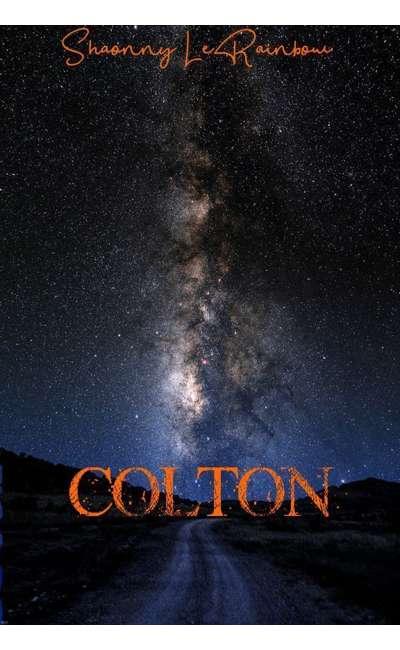 Image de couverture de Colton