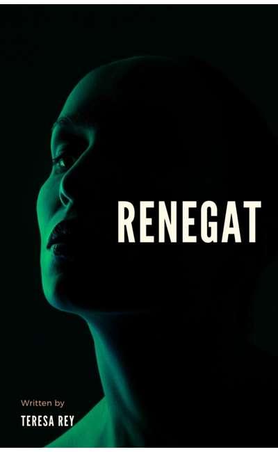 Image de couverture de Renégat