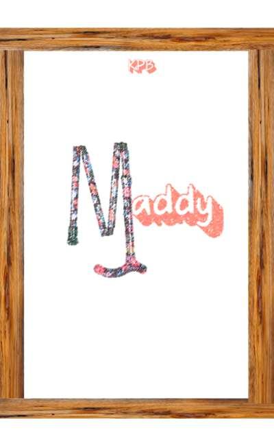 Image de couverture de Maddy ( en cours )