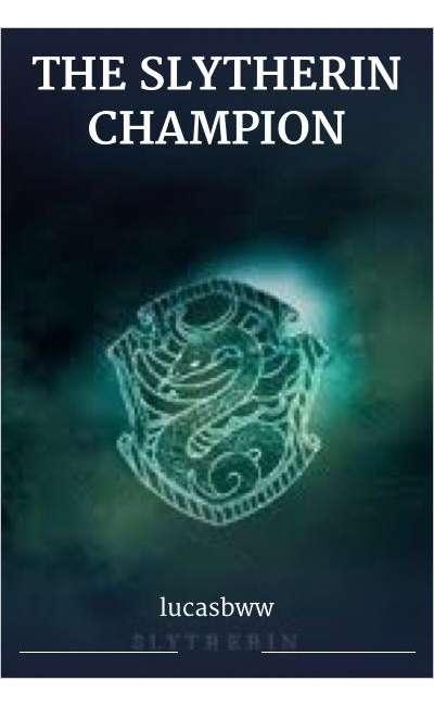 Image de couverture de Le Champion de Serpentard