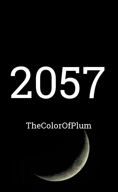 Image de couverture de 2057