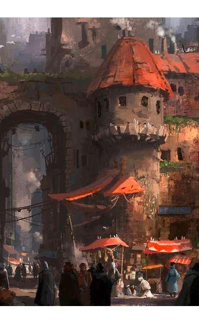 Image de couverture de La Place du Jour