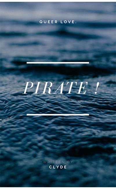 Image de couverture de Pirate !