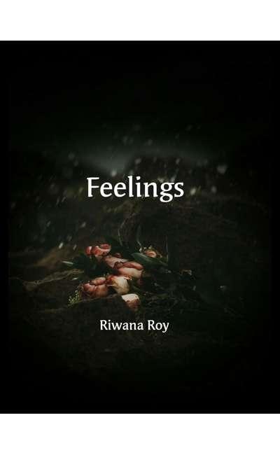 Image de couverture de Feelings