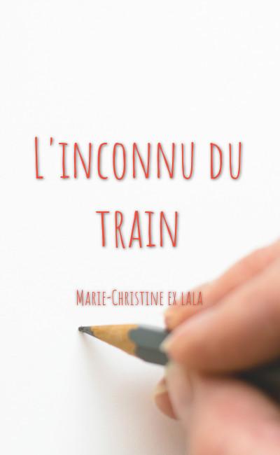 Image de couverture de L'inconnu du train