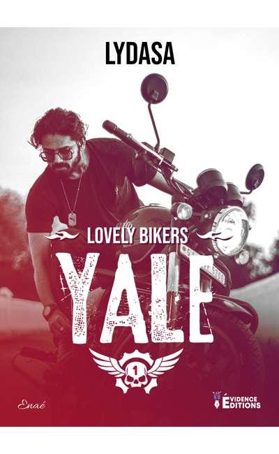 Image de couverture de Lovely Bikers Tome 1 (sous contrat evidence edition)