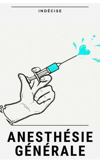Image de couverture de Anesthésie générale